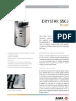 Drystar 5503-5pqqg (Spanish)