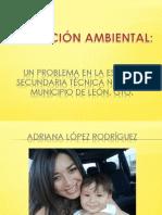 ADRIANA LÓPEZ RODRÍGUEZ