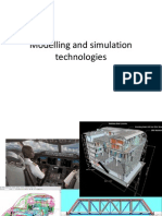 Modelling and Simulation Technologies v2