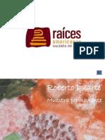 Catálogo Virtual - Roberto Duarte - Muestra Permanente