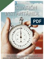 Persuasion Instantanea Extracto
