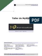Manual Taller Mysql