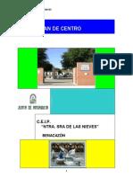 Proyecto Educativo Ceip Ntra. Sra. de Las Nieves