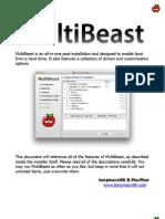 MultiBeast Features 5.0.0