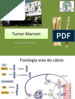 Tumor Marrom