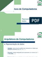 03 - Representacao de Dados