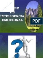 Capacitacion a Maestros Inteligencia Emocional - Copy