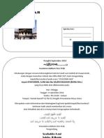 Undangan Haji