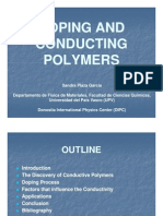 Doping and Conducting Polymers-Plaza