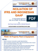 IFRS GMAD