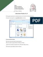Guia 8, Manejo de Software