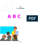 ABC Do Jogo de Damas_C.a.ferrinho