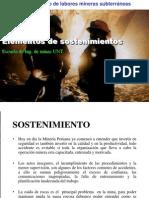 Universidad Nacional de Trujillo. Sostenimiento de Labores