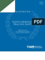 Glp Handbook