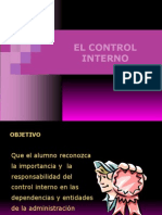 Presentacion de Control Interno MODIFICADO[1]