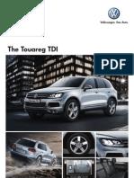 Touareg Tdi Brochure