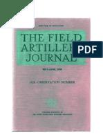 Field Artillery Journal - May 1939
