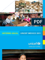 Mx UNICEF ReporteAnual