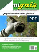 Palmiguía. Edición Especial. Octubre de 2012