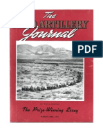 Field Artillery Journal - Mar 1940