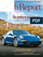Robb Report 2012 05 May