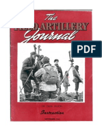 Field Artillery Journal - Sep 1942