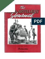 Field Artillery Journal - Sep 1942