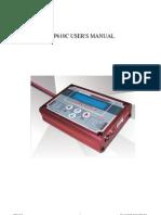 610C0 User Manual