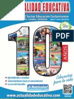 Actualidad Educativa Octubre 2012
