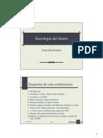 64142496 Sociologia Del Dinero