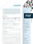 Marlin Fact Sheet