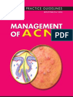 CPG - Management of Acne