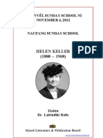 Kvss Naupang Helen Keller 2012