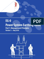 EG 0 Power System Earthing Guide for Website