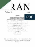Iran 10 (1972)