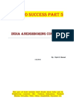 The Key to Success in KBC - Part 5 - India and Neighboring Countries