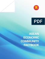ASEAN Economic Community Factbook