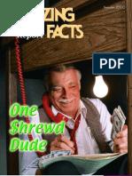 3. One Shrewd Dude