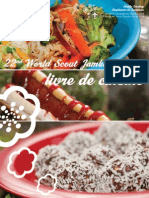 Cookbook French Low