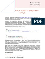 Facebook Comments 100% Width in Responsive Design