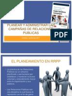 La Campaña de RRPP