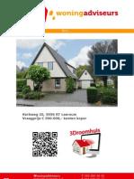 Brochure Kerkweg 20 Leersum