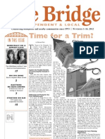 The Bridge, November 1, 2012