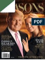 TJ Ward - Southern Seasons Magazine