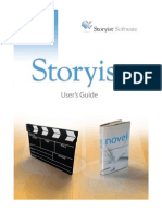 9d6eb3932639 Storyist 2.0 User s Guide