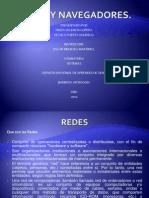 Redes y Navegadores Hilda Valencia - Yessica Puerta