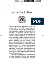 Katherine Luther - Ten Girls Who Made a Difference by Irene Howat