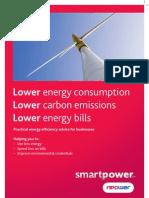 Energy Efficiency Guide