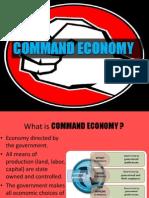 Eco Command Economy