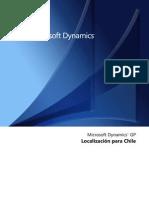 ChileLocalization DYNAMICS